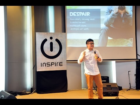 "Mission (I'm) Possible: ""Stop Nonton Bokep!"" 