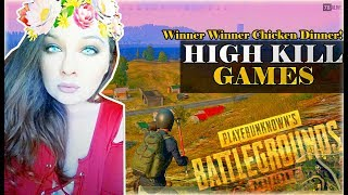 High Kill Games + How To Play  🔴Player