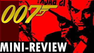 From Russia With Love | Critically Quick Review