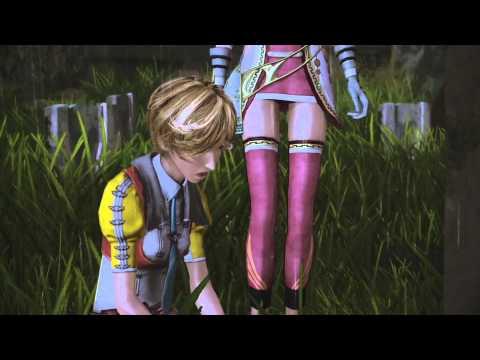 Final Fantasy XIII-2 E3 trailer Español Fandub