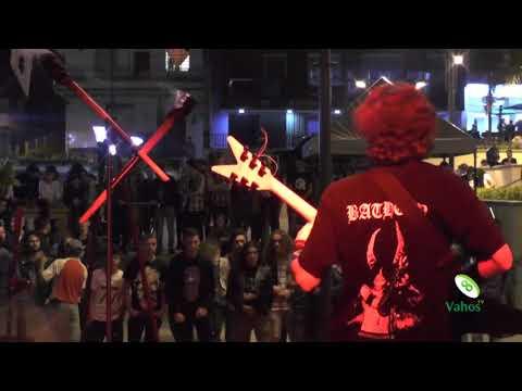 XI Festival de Rock 2017  Estigia