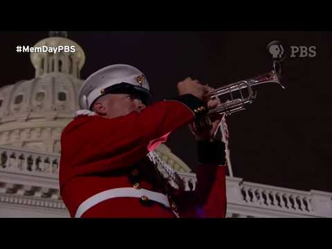 Armed Forces Medley : National Memorial Day Concert 2017