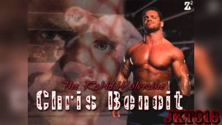 Chris Benoit Theme -