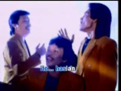 Unang ahu solsoli - Tintin Dibolonghon - Trio Ambisi