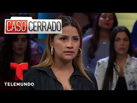Caso Cerrado   The Swimming Coach is a Pedophile 🏊🍆  Telemundo English