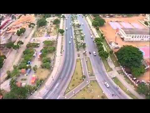 Luanda Angola AFRICA