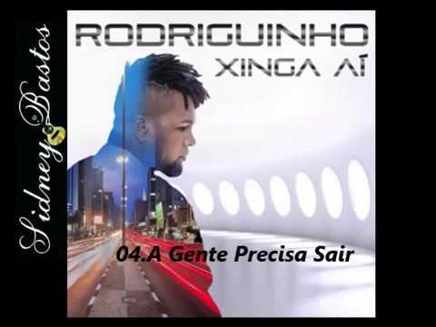 CD NOVO 2012 RODRIGUINHO BAIXAR DE