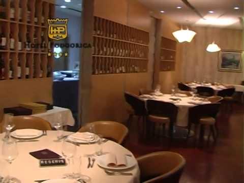 Best Hotel in Podgorica