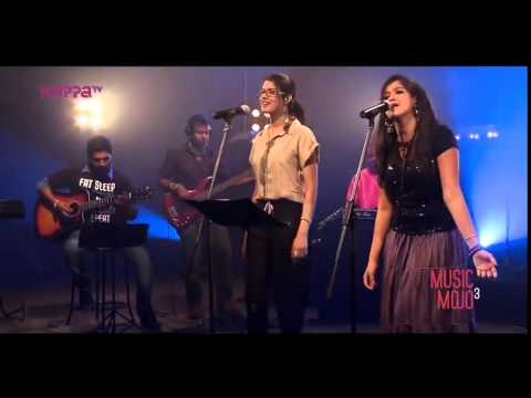 Ayala Music mojo