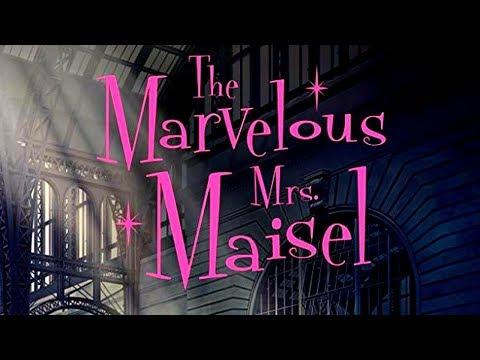 The Marvelous Mrs. Maisel Season 1 Soundtrack Tracklist