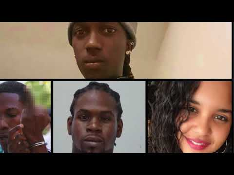 Dominican accused of murder in the BVI. TORTOLA