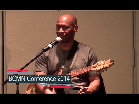 BCMN Conference: Kevin Eubanks, Educating for Excellence