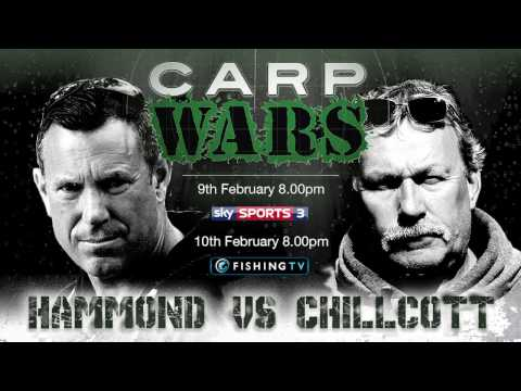 Carp Wars Episode 11 - Jerry Hammond vs Ian Chillcott