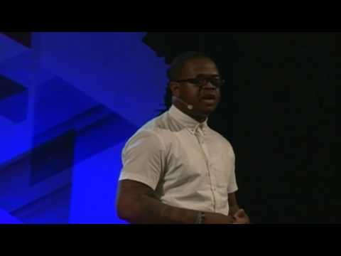 Let's talk about depression | Paul Miller | TEDxAccra