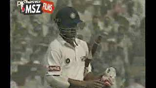 India vs Pakistan Most Controversial Match Ever 1999 at Kolkata (Asian Test Championship)