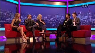 The Xtra Factor UK 2016 Auditions Week 1 The Sunday Panel Part 2 Full Clip S13E02