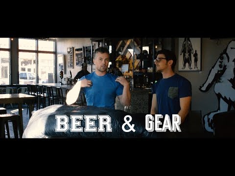 Beer And Gear Episode 9 | Mountain Equipment Sleeping Bags