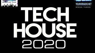 TECH HOUSE 2020 VOLUME 1 CLUB MIX  #techouse #playlist