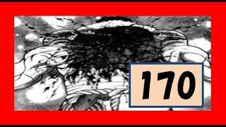 刃牙道ネタバレ 170話 baki dou 170 videos, 刃牙道ネタバレ 170