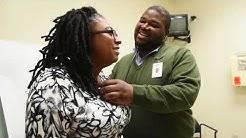 UF Health Family Medicine and Pediatrics – Elizabeth G. Means Center