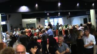 ACCORDEON Musette : L'ACL joue la Paloma un Tango de Yradier
