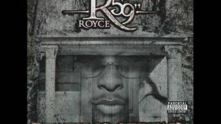 Watch Royce Da 59 Hip Hop video