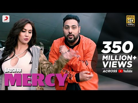 Mercy - Badshah Feat. Lauren Gottlieb | Official Music Video