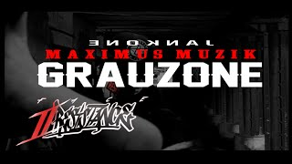 J.A.N.K ► GRAUZONE ◄ prod . KHAOS BEATS (VIDEO)