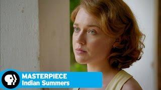 INDIAN SUMMERS, Season 2 on MASTERPIECE | Episode 3 Scene | PBS