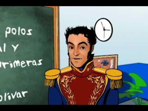Conociendo La Historia Con Bolivar
