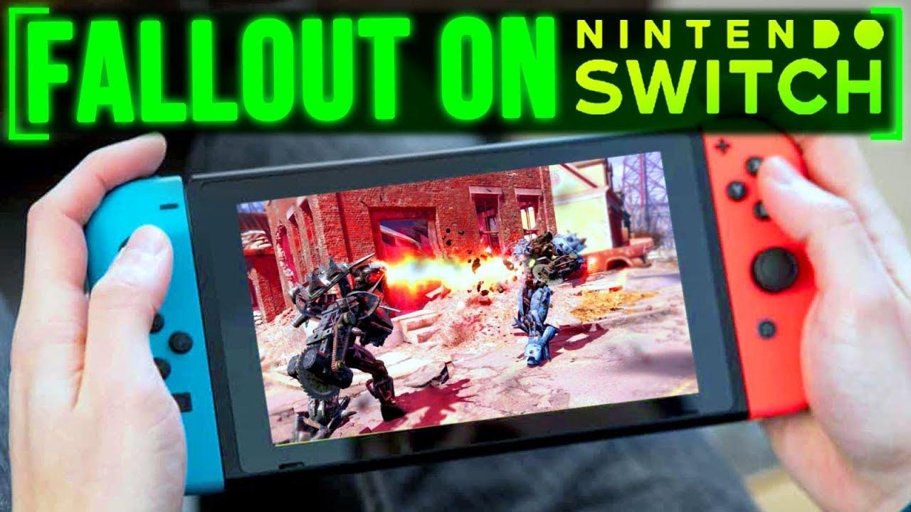 Fallout Switch