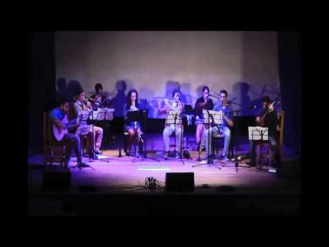 La vieja - Ensamble Folklórico Panambí