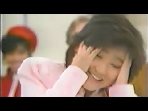 岡田有希子 − 歌謡ドッキリ大放送のちびっこドッキリインタビューで 禁じられたマリコ  (1986-02-16)