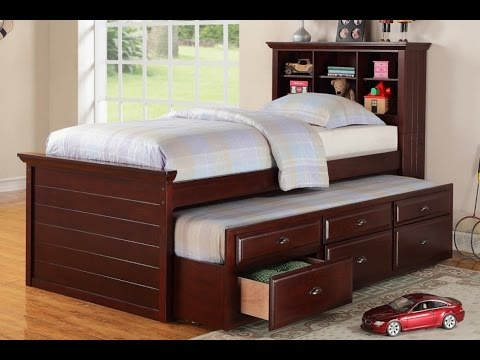 Fantastic Twin Platform Bed Frame Ideas To Decorate Your Lovely Bedroom