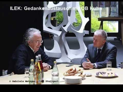 Zeitzeugengespräch mit Prof. Dr. Werner Sobek