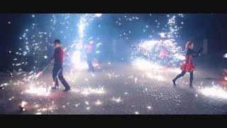 АРМАДА: огненное шоу Blaze | Блэйз, Барнаул