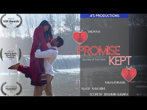 Promise Kept (Short Film)