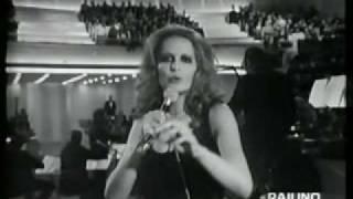 Mina  & A. Piazzolla _ Balada para mi muerte _ Live 1972