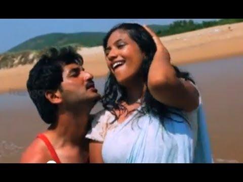 Sasesham Songs - Neetho Gadipina Song - Vikram Sekhar, Supriya
