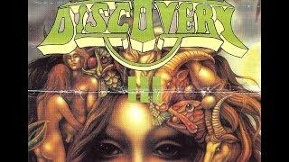 DJ Makah - Discovery III - Side A+B - 1994 - Dampfbläserhalle Augsburg