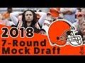 2018 browns 7 round mock draft mp3