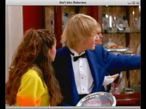 Jason Dolley Cory in the House