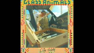 Glass Animals Life Itself Roosevelt Remix