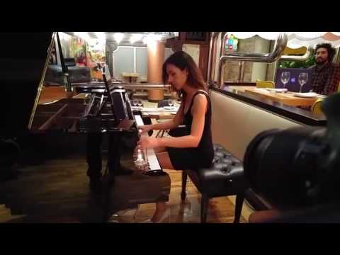 Natalia Bliss promo