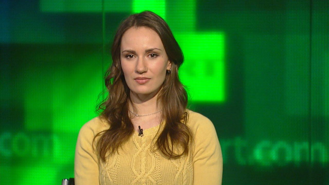 Эксклюзивное интервью. Анна Сидорова