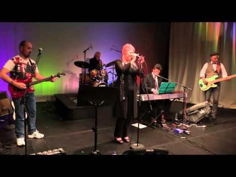 THE VAN GO GO's - Summertime on International Jazz Day