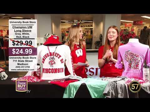 WI57 | Dane Buy Local TV | 10/18/2017