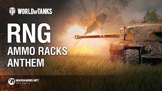 RNG #114: Ammo Racks Anthem