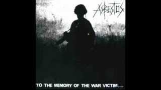 Asbestos - Demo Tape 1987