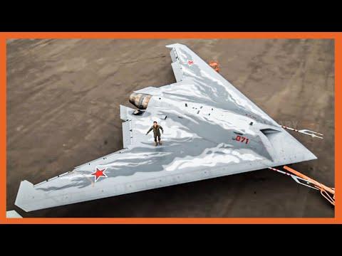 Top 10 Combat Drones in the World 2021
